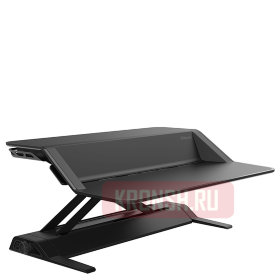 Платформа Lotus Sit-Stand Workstation FS-00079 (чёрная)