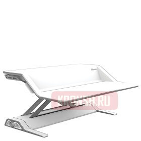 платформа Lotus Sit-Stand Workstation FS-00099 (белая)