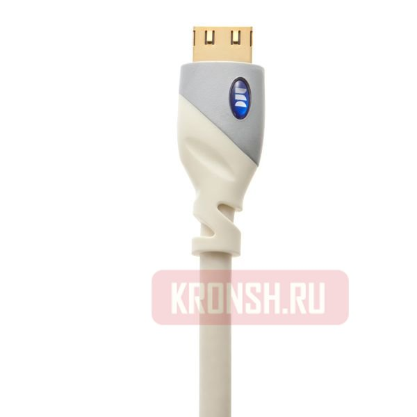Кабель HDMI-HDMI Monster Essentials (1,2 м), 122946-00